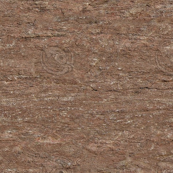RS032 red rock texture