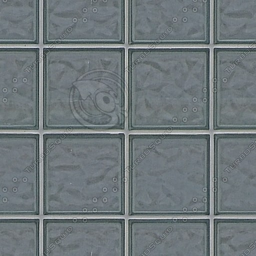 T035 glass blocks window tiles
