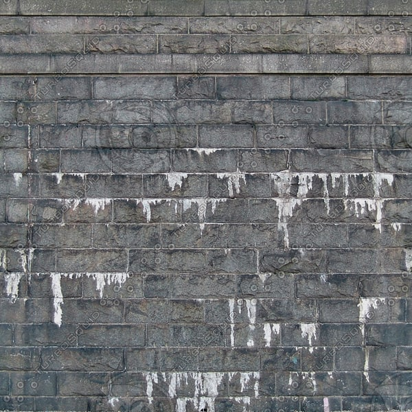 W357 weeping wall texture