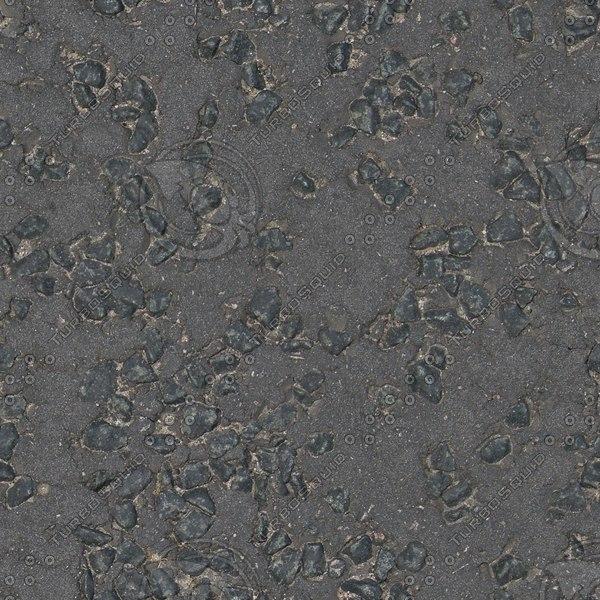 G242 tarmac high detail