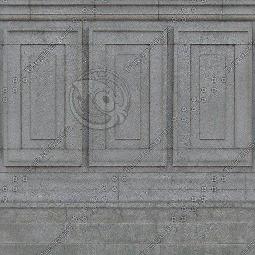 W430 greek style wall blocks