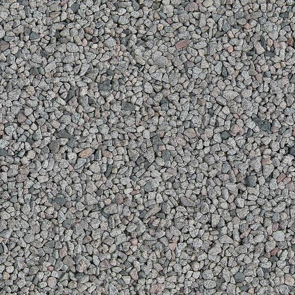 G106 gravel small stones texture