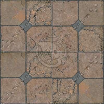 FL014 stone floor tiles texture