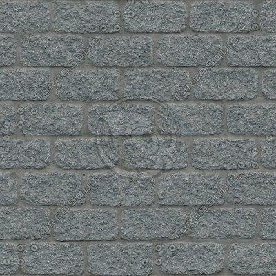 BL181 concrete cinder blocks texture