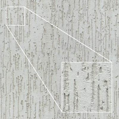 High rez articulated plaster
