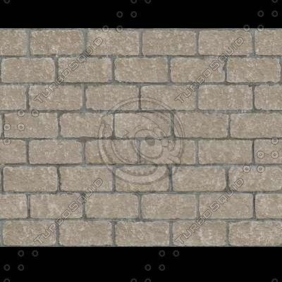 SRF wall cinder blocks BL119