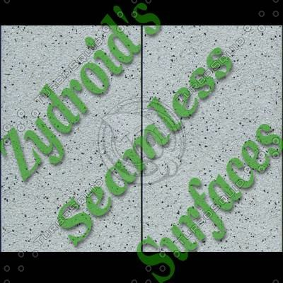 SRF concrete wall panels texture