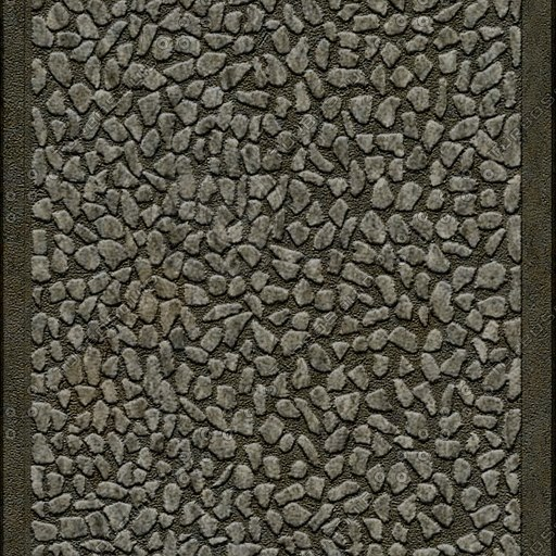 C031 concrete wall panel texture