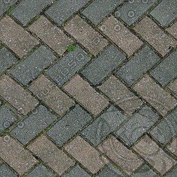 UPG06 brick paving pavers