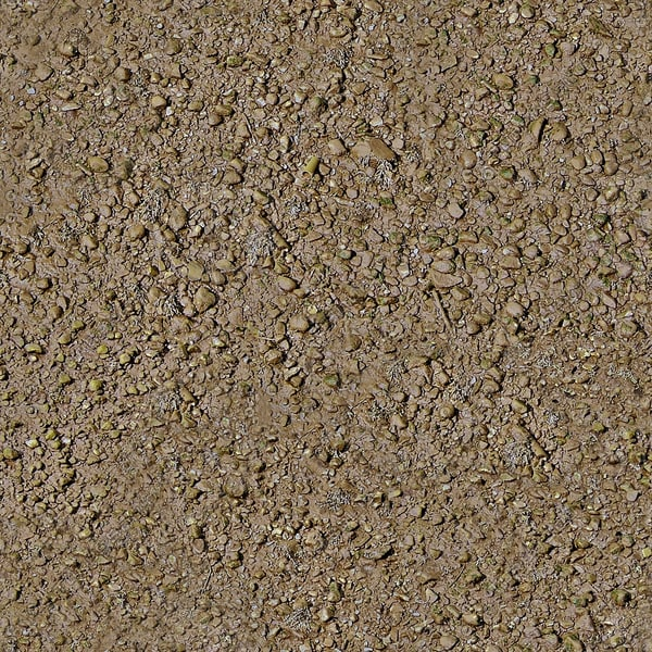 G088 muddy stony riverbed texture 1024