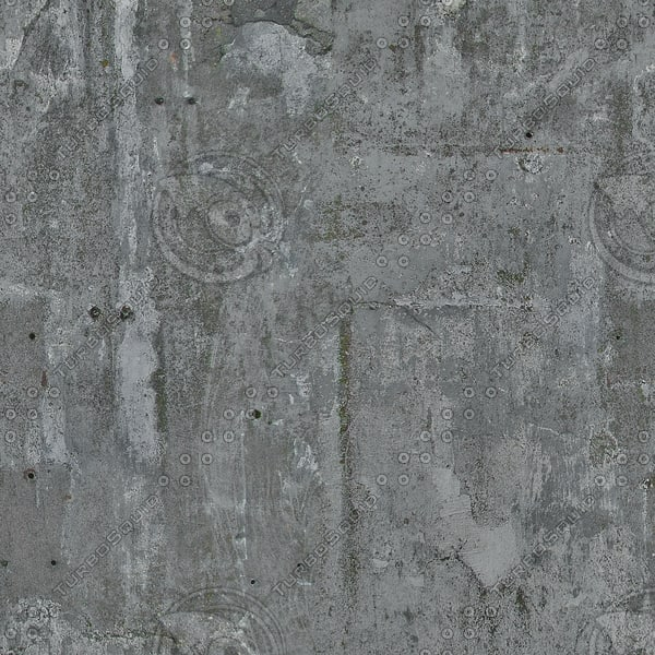 W099 concrete wall texture