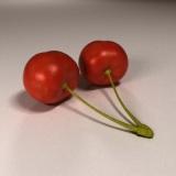 3dsmax cherry