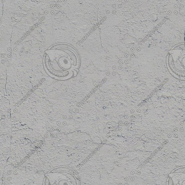 WTX009 white stucco wall texture
