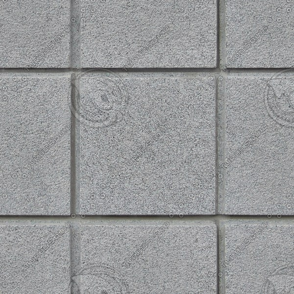 BL160 modern wall blocks veneer texture