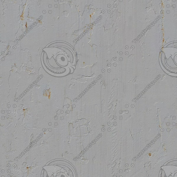 M161 metal painted white texture