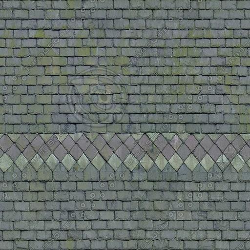 R059 church roof texture