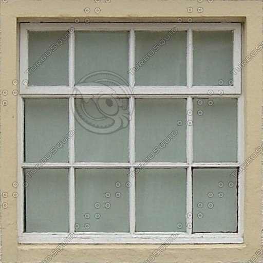 WND137 window small panes