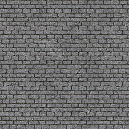 G083 cobbled cobblestone street texture