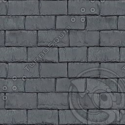 UPRF05 slate roofing tiles texture