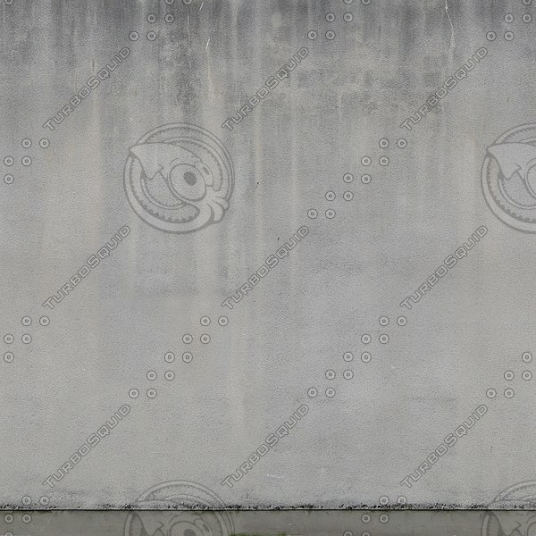 W092 concrete stucco wall texture
