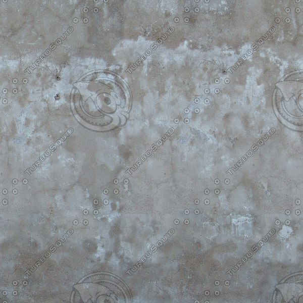 W392 wall weathered concrete