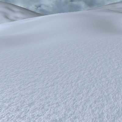 G147 snow texture fresh