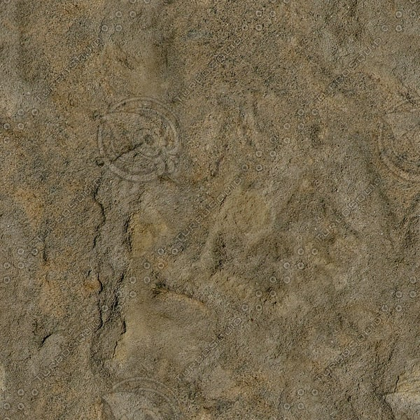 RS017 sandstone rock texture