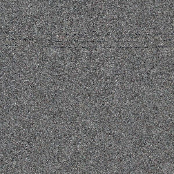 FB011 woolen wool blanket texture