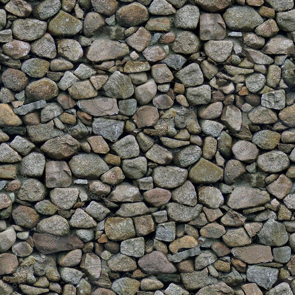 SW013 Stone wall texture