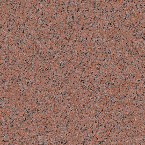 RS037 red granite texture