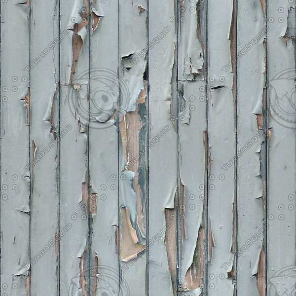 WD153 peeling painted wood texture