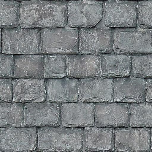 R050 roof texture slate