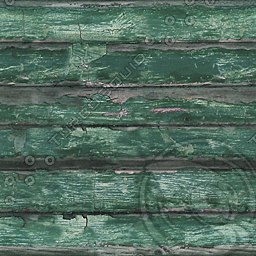 UPWD04 green clapboard game texture