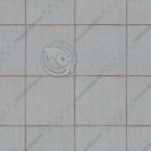 T016 dirty white tiles texture