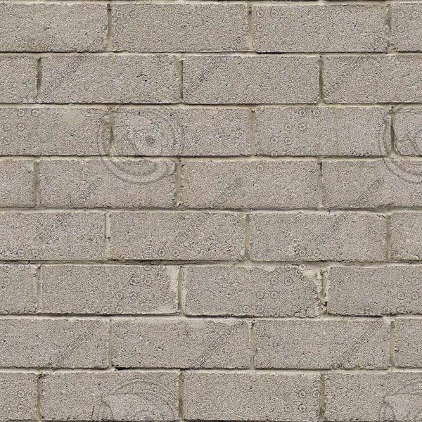 BRK111 brick wall new