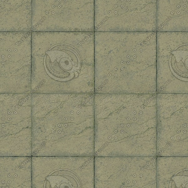 G307 concrete paving yellow