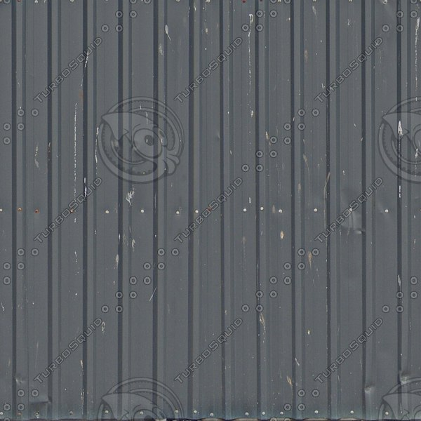 W383 metal wall cladding texture