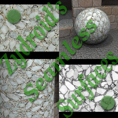 SRF floor flooring concrete