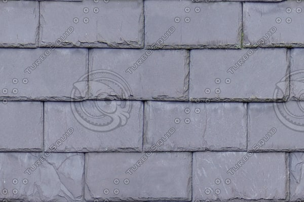 R081roof slate high detail