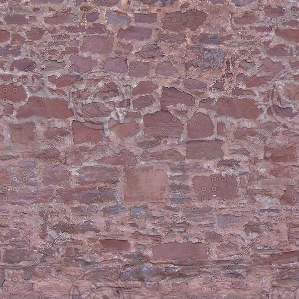 W127 stone sandstone wall texture