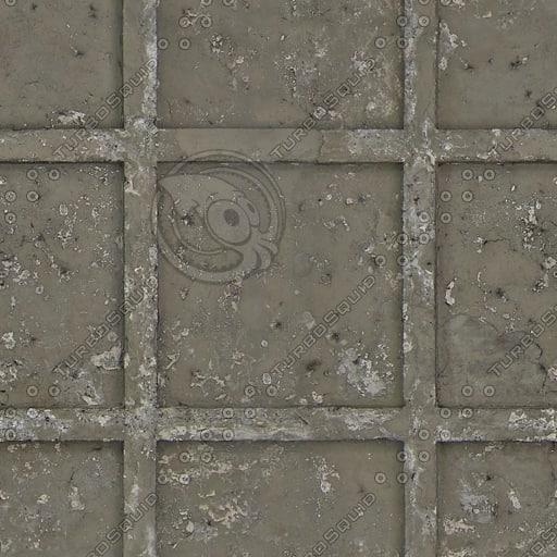 CL022 concrete ceiling texture