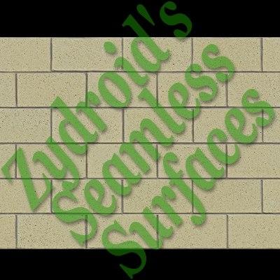 SRF cinder blocks breezeblocks wall texture