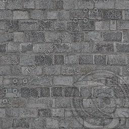 UPW02 blocks block wall