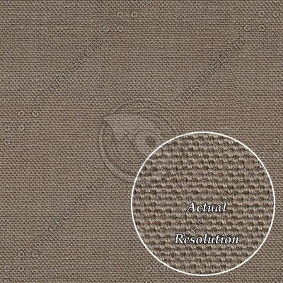 FB017 canvas khaki cloth texture