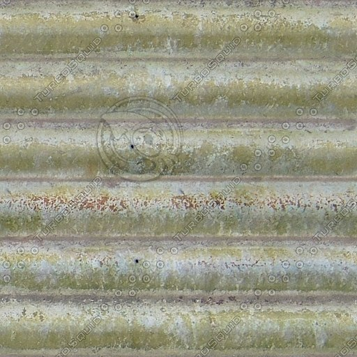 M170b metal roof wall texture
