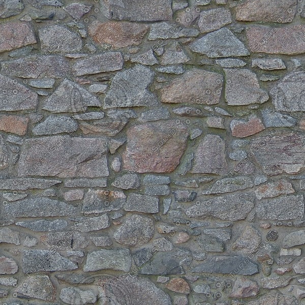 SW021 stone wall granite texture