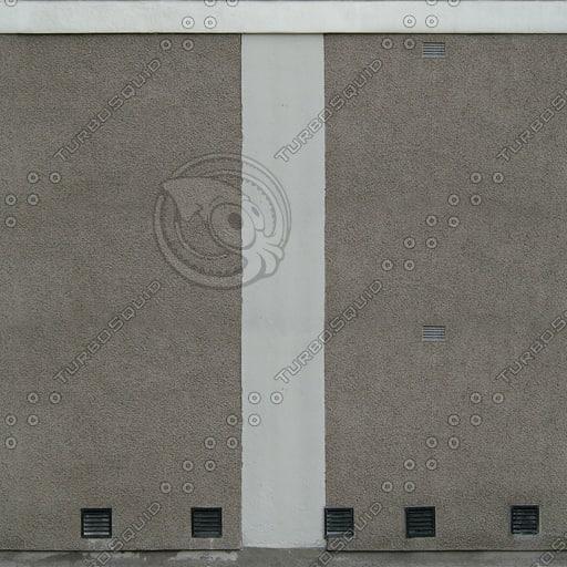 W310 concrete wall gray