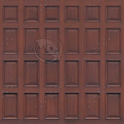 WD148 interior wood wall paneling