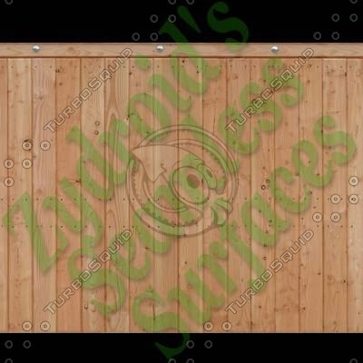 SRF wooden fence fencing texture
