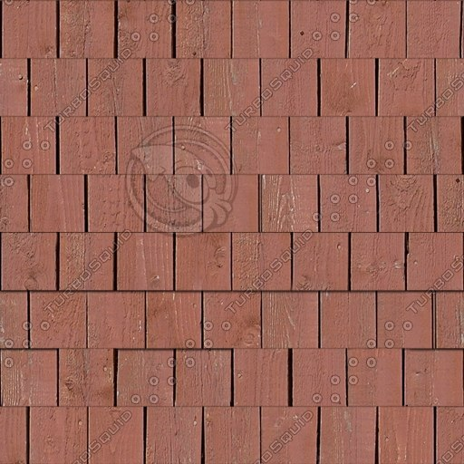 WD084 wooden bricks tiles shingles